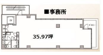 G・L・O板橋 5階の間取り画像