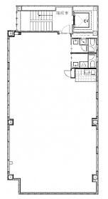 SEIWA EAST FACE 4階の間取り画像