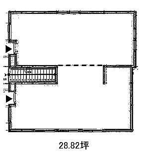 フィル・パーク浅草4丁目 1階の間取り画像