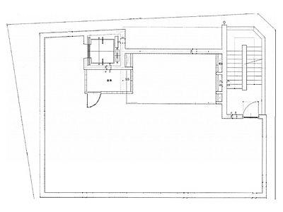Zet MINAMIAOYAMA 1階(店舗限定)間取りのサムネイル画像