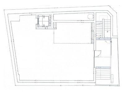 Zet MINAMIAOYAMA 地下1階(店舗限定)間取りのサムネイル画像