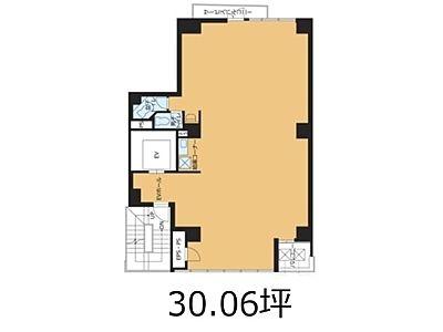 4階の間取り画像