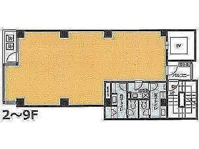 7階の間取り画像