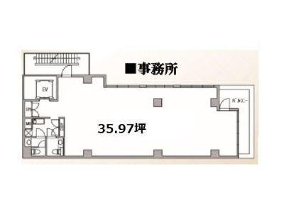 G・L・O板橋 10階間取りのサムネイル画像