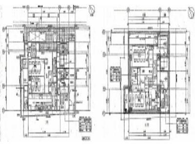 赤坂ウェイタワーズ 地下1階~1階(店舗限定)間取りのサムネイル画像