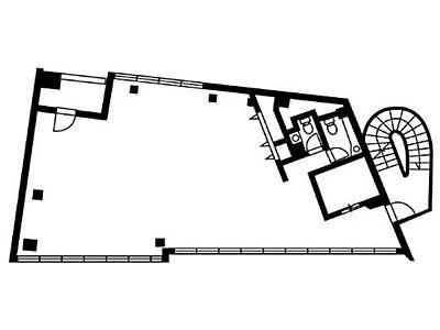 永田町SRビル 4階間取りのサムネイル画像