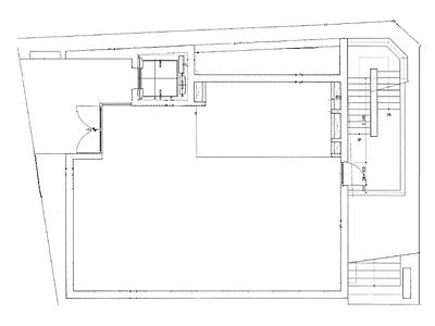 Zet MINAMIAOYAMA 2階(店舗限定)間取りのサムネイル画像