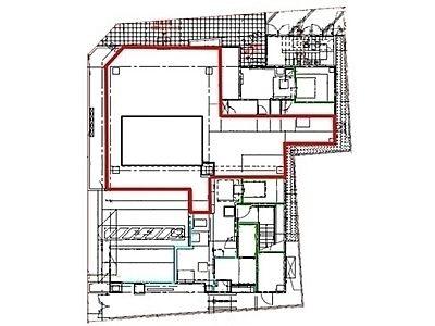 (仮称)中央区東日本橋3丁目計画 1階101(店舗限定)間取りのサムネイル画像