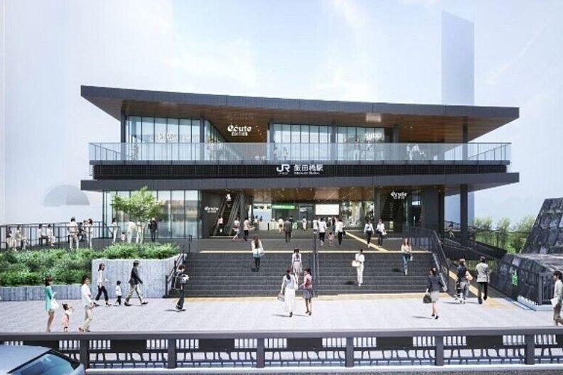 飯田橋・九段下エリアの再開発計画・新築オフィスビル特集