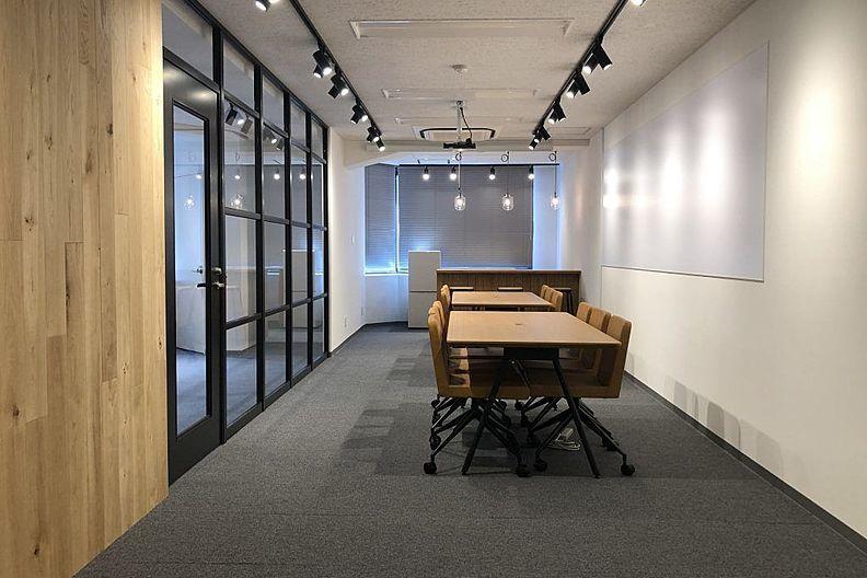 施工事例 - YOTSUBASHI OFFICE