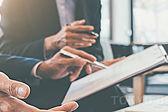 オフィス探しの際の業者活用方法