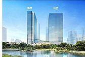 浜松町世界貿易センタービルの建替えと南館の建設状況